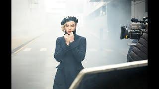 Полина Гагарина - Обезоружена (backstage)