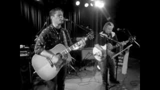 """Eric Chial & Lou Hallwas cover Marshall Crenshaw """"The Usual Thing"""""""