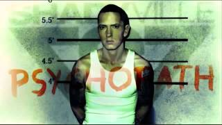 Eminem feat. Proof & Tupac- Psychopath