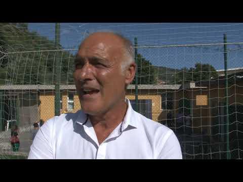 IMPERIA CALCIO, IL DIRETTORE TECNICO BENCARDINO: 'MERCATO IMPORTANTE'