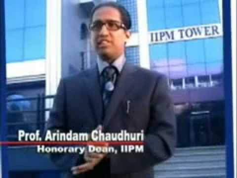 Indian Institute of Planning and Management video cover2