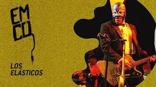 Especiales Musicales - Los Elásticos
