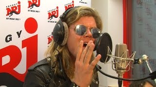 Conrad Sewell - Hold Me Up (Live @ ENERGY)