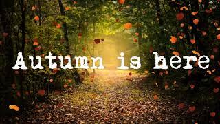 Autumn is here [Jazzy / Chill / Lofi / Instrumental]