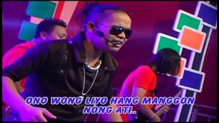 TUTUPE WIRANG - Demy Yoker [official Music Video]