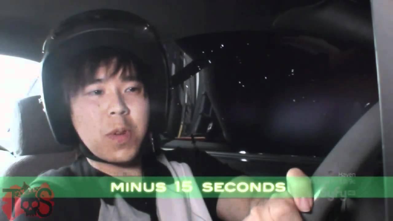 Great At Gaming, Bad At Driving