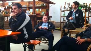 preview picture of video 'Bocce: la bocciofila Masera ai play Buttrio 17/18 marzo 2012.mov'