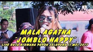 Lagu Mala Agatha Jomblo Happy