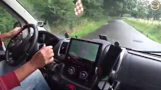 Das beste Camper Navi ?! Das neue Zenec Z-E3766 im Praxistest