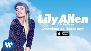 Lily Allen - Air Balloon