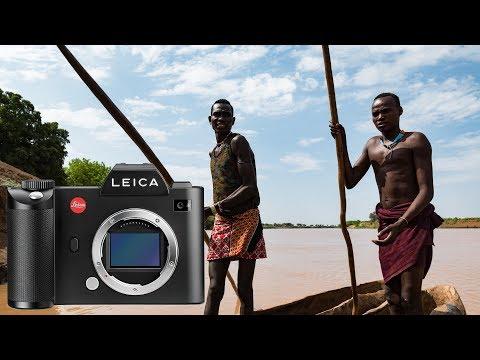 Leica SL + 75mm Noctilux - 5 weeks in the Field