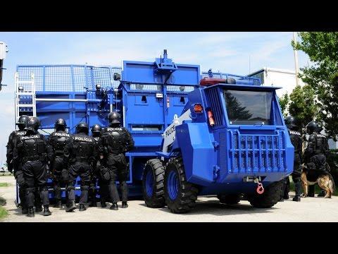Bozena Riot – мара беларускага АМАПу | Мечта ОМОНа