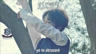 My Dear - YeSung SUB ESPAÑOL+HAN+ROM
