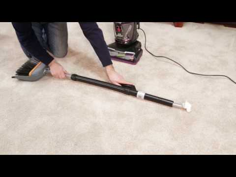 PowerGlide® Lift-Off® Pet Plus - Removing a Clog Video | 2043