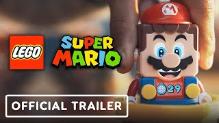 LEGO Super Mario - Official Master Your Adventure Maker Set Trailer by IGN