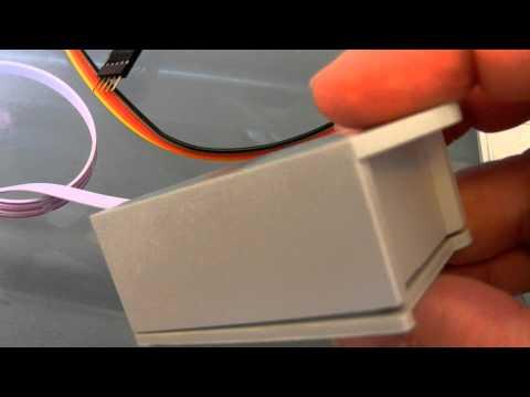 Rapid Relays Wireless Relay Project Box & Wire WWW.RAPIDRELAYS.COM