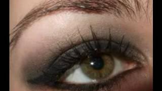 """Skins (телесериал Молокососы), EFFY skins """"kaya scodelario"""" smokey eye make up ..."""