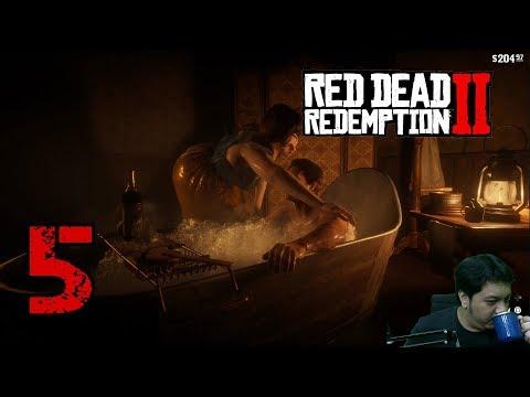 DIMANDIIN DONG? (5) Red Dead Redemption 2
