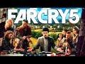 Видеообзор Far Cry 5 от TheDRZJ