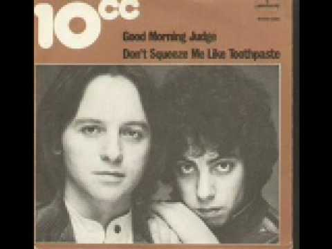 10cc Dont Squeeze Me Like Toothpaste