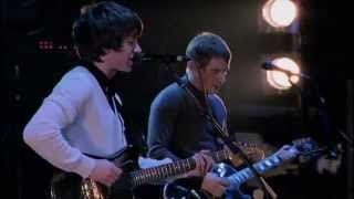 Arctic Monkeys - Nettles @ Apollo 2008