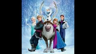 Frozen Disney - Love is an Open Door Cover - Hans and Anna