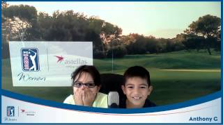 PGA TOUR Anchor #105705