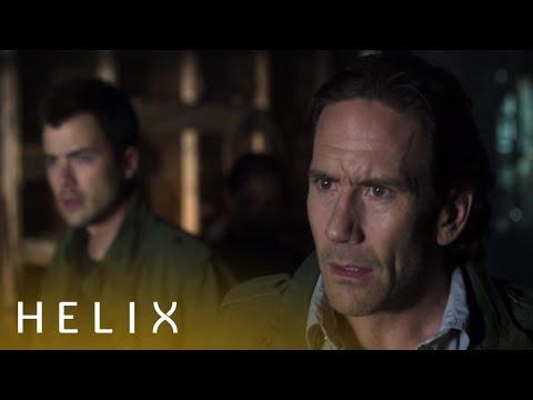 Helix Season 2 (Promo 'Harvest')