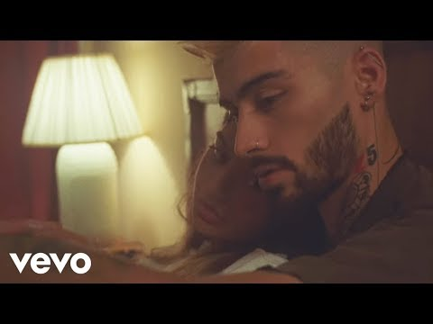 "ZAYN – ""Entertainer"""