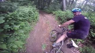 Sasca Bike Race 2016 ediția III - Cheile Nerei