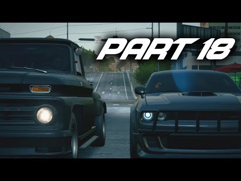 Need For Speed Payback Walkthrough Part 17 Chevy C10 Pickup