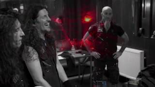 Anthrax - Among the Living (Live Kings Among Scotland DVD)
