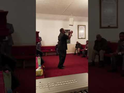 Pastor Bertrand Bailey Jr  - смотреть онлайн на Hah Life