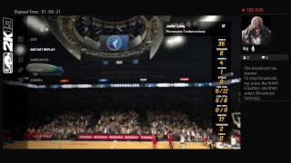 Nba2k19 Amy_UT ROCKING WITH THE AMYTONS EPISODE 6 ALL STAR WEEKEND !!!!!! # Live Stream