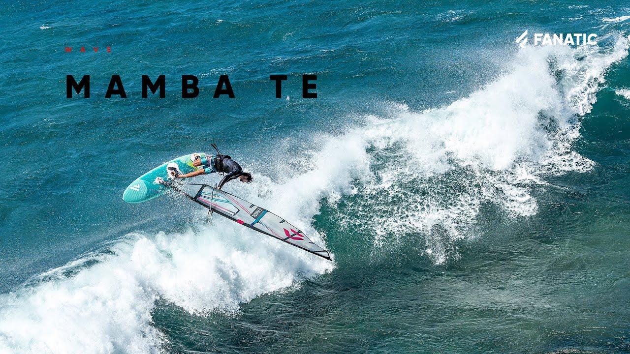 Fanatic Mamba TE 2022 - Product Clip