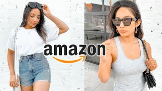 10 BEST AMAZON CLOTHING + ACCESSORIES YOU NEED