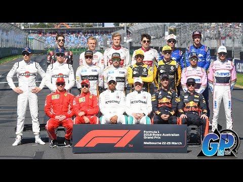 GP às 10: Mercado da F1 abre com surpresas e permite sonhos ousados para 2019