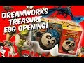 Dreamworks Dragons, Kung Fu Panda, Penguins Of Madagascar