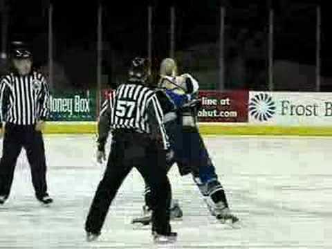 Ryan Flinn vs. Rocky Thompson