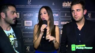 """Pio E Amedeo Da Le Iene Al Festival Di Sanremo:""""Balotelli E Raffaella Fico! Sveleremo Segreti!"""""""