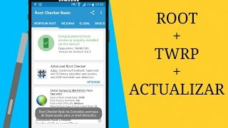 Galaxy Note 4 - How to Root and Install CWM Recovery (All
