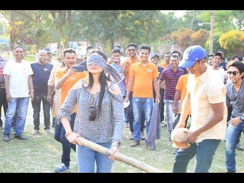 Champion Puja I Joly I Roshan I Jaaz Multimedia Picnic -2018