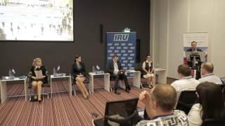 Транспорт Сибири 2016. Современное такси. День 1 ч. 1