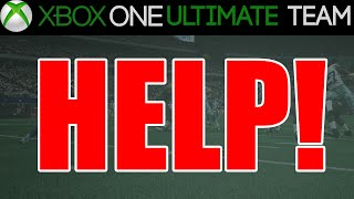 Madden 15 - I NEED YOUR HELP!