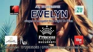 Promo EVELYN  PRINCESS CLUB