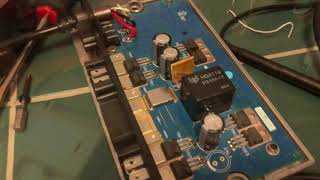 Jazzy Electric Wheelchair Parts Repair