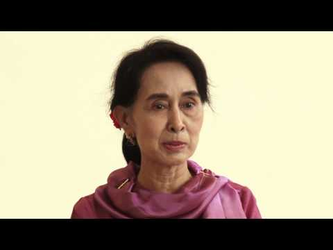 Why democracy matters | Aung San Suu Kyi | TEDxHousesofParliament