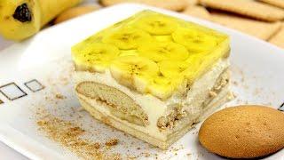 Ciasto bananowe   Smaczne-Przepisy.TV