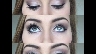 How to apply Younique 3D Fiber Lashes Plus
