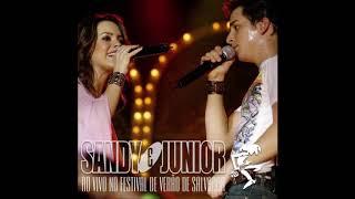 Sandy & Junior - Nada é Por Acaso (Festival De Verão De Salvador)